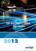 Electricity year 2012
